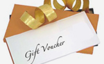 Gift Voucher for Classic Car Hire